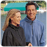 wholesale fleece jackets