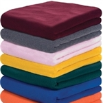 Fleece Promotional Blanket | Wholesale