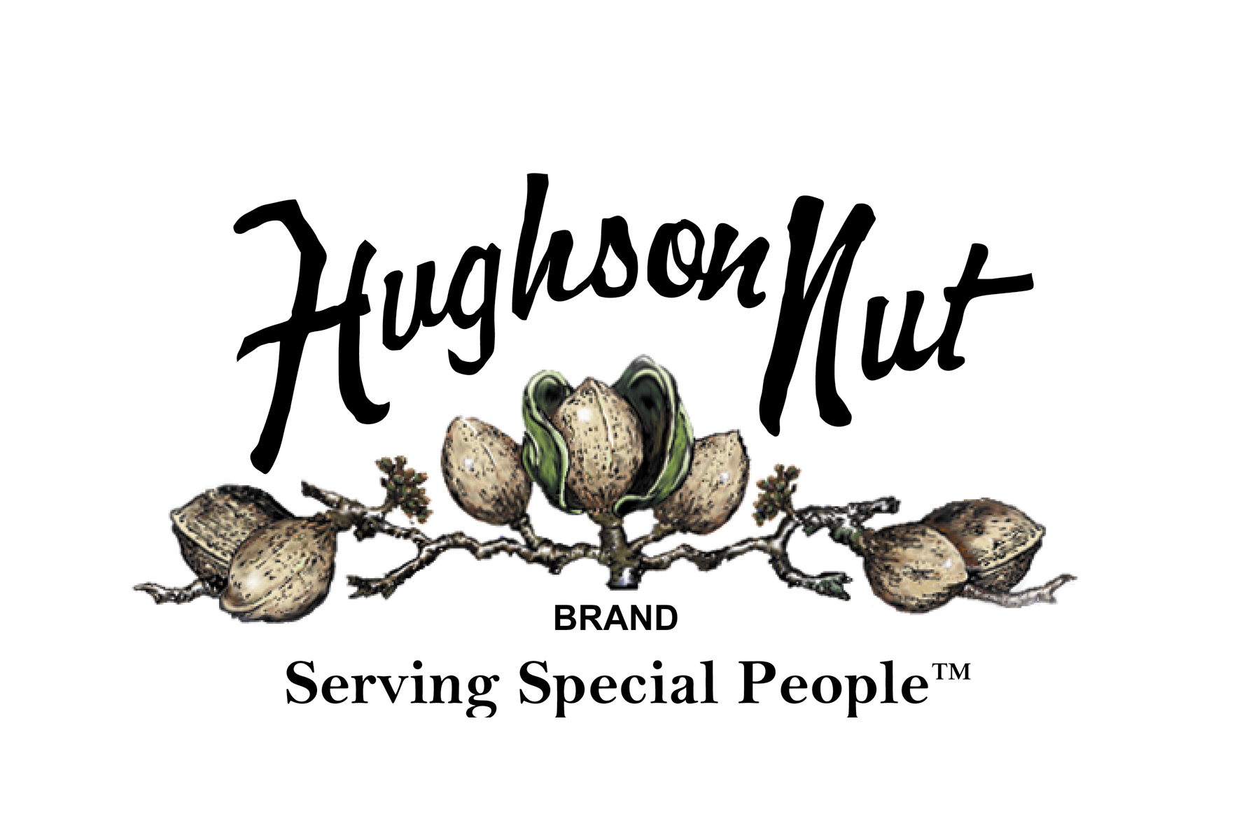hudson nut corporate fleece blanket