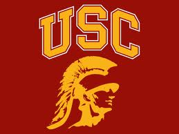 usc fleece blanket