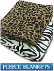 Order single retail fleece blankets. For discounted pricing, order our fleece blankets in bulk.