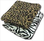 PeachFur Fleece 60x72 blankets