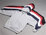 wholesale promo fleece hooded sweatshirts