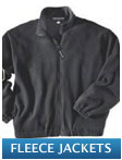 Order single retail fleece jackets. For discounted pricing, order our fleece jackets in bulk.