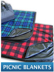 Order single retail picnic blankets. For discounted pricing, order our picnic blankets in bulk.